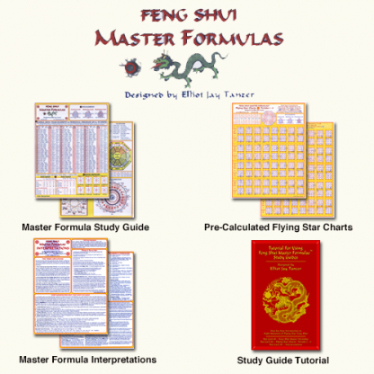 Feng Shui Study Guides